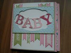 Babyfaltalbum S. 1