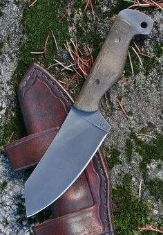 Do All knife, 8670 tool steel