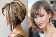 Hair Trends in Short Cuts for Summer 2014 Medium Cuts To Copy | She Look Book