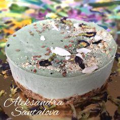 RAW seсret #cake #raw #vegan #tort #natural