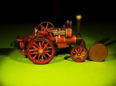 Burrell Devonshire Engine, foto 4.