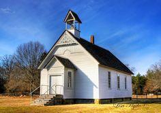 Smyrna Methodist Church - White County