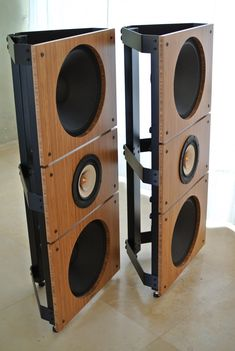 Acoustic preference Musical instruments Wood Speakers Ideas