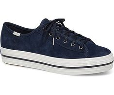 7a20b2c1b4 See Keds Shoes for women! Find canvas shoes and tennis shoes on the  Official Keds Site. Choose colors and sizes as you browse our full  collection of Keds ...