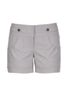Smart gray shorts - maurices.com