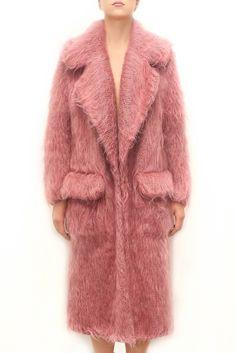 Coat - LALO Cardigans