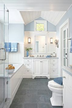 This is what my bathroom plan looks like currently but I wish it had more character...