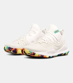 new product 31275 eb809 UA Curry 5 Basketball Shoes   Under Armour US