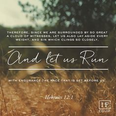"""fixing our eyes on Jesus, the author and perfector of our faith."""" One of my favorite scriptures talked about in church today :) Bible Verses Quotes, Bible Scriptures, Godly Quotes, Prayer Verses, Thy Word, Word Of God, Online Bible Study, In Christ Alone, How He Loves Us"""