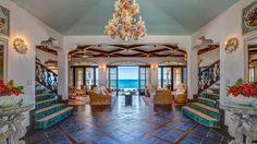 Villa Amarilla Anguilla