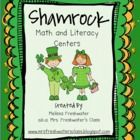 This 80 page unit will have everyone in your class feeling a bit lucky. All the activities in this unit are centered around a St. Patrick's Day The...
