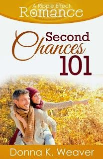 Musings Of Immortals.: Book Highlight : Second Chances 101 by Donna K. Weaver