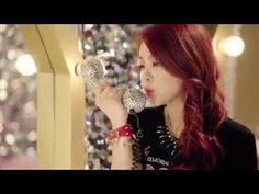 [뮤비] Ailee (에일리) - U (유앤아이) MV ENGLISH SUB.......LUV< LUV >LUV her!!!!!!!!!.....