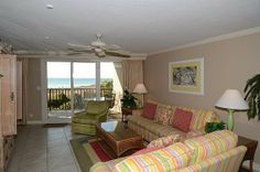 Beachside Two 4214 - 2nd floor - 2BR 2BA-Sleeps 6 | 1-800-553-0188 #beachfront #rental #sandestin #myvacationhaven