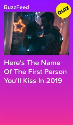 kissing test quiz