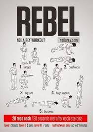 15 minute full body burner at home workout for men women bildergebnis fr freeletics workoute fandeluxe Image collections