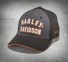 A coleção de bonés da marca de motocicletas norte-americana Harley-Davidson produzida pela New Era possui opções de bonés 39Thirty, com a aba curva. Os bonés 39Thirty se diferenciam de seu irmão mais...