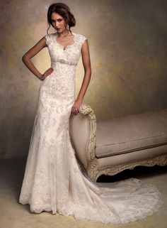 Wonderful Perfect Wedding Dress For The Bride Ideas. Ineffable Perfect Wedding Dress For The Bride Ideas. Bridal Gowns, Wedding Gowns, Wedding Reception, Backless Wedding, Wedding Lace, Modest Wedding, Conservative Wedding Dress, Maggie Sottero Wedding Dresses, Lesbian Wedding