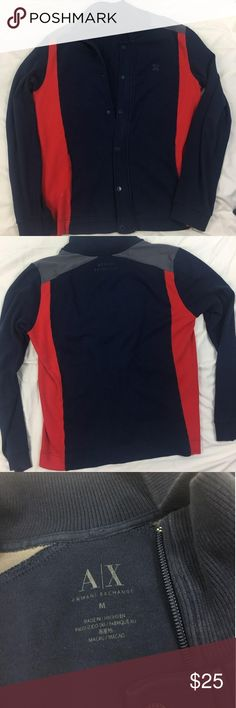9539eeff605677 Armani exchange lightweight jacket Great condition Armani exchange mens  lightweight jacket. Size medium. No