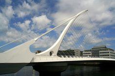 New Bridge in Dublin by catb -, via Flickr