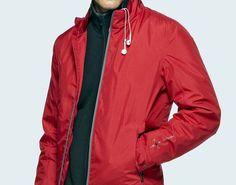 this Ermenegildo Zegna Sport Icon Jacket