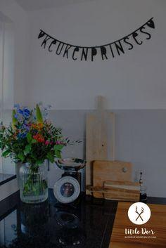 Project keuken Steigerdijk - Interieuradvies en styling door Little Deer!