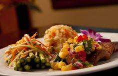 Chloës Steak Seafood Restaurant Fort Myers Beach Fl Restaurants
