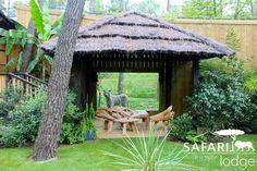 Zoo de la flèche (Sarthe)              Sumatra Safari Lodge