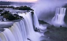 Os 10 lugares mais bonitos do Brasil