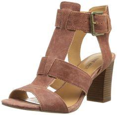 "Nine West ""Jerianne"" sandal, $70, Amazon"