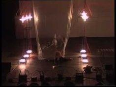 AMLETTO Director: Romeo Castellucci (I) Sociétas Raffaello Sanzio, Copenhagen, 17.11.1995