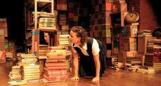 A Caixa Encantada – Cia Paidéia de Teatro