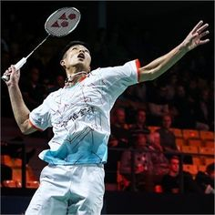 YONEX French Open 2015: Defending Champion Chou Tien Chen Advances