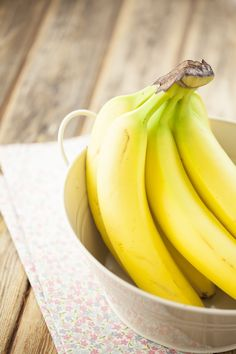 """Bananas are loaded with vitamin B6, another serotonin-booster, and almond butter provides a healthy amount of protein and fat, which are great for stabilizing your blood sugar,"" says Upsensky. Kick things up a notch by adding zinc-rich pumpkin seeds to give your immune system a boost — and consider it the adult-version of ants on a log.   - Cosmopolitan.com"