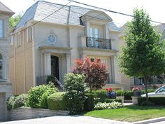 Smooth Indiana Limestone - Smooth Panels by CWB MTL, via Flickr