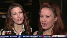 Broadway stars headline Alliance Theatre's 'Ever After' Sierra Boggess, Ever After, Theatre, Broadway, Stars, Youtube, The Vow, Theatres, Sterne
