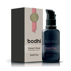 bodhi Desert Rose Rejuvenating Face Oil 30ml Skin Care