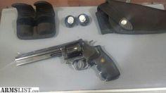 ARMSLIST - For Sale/Trade:  Dan Wesson 357