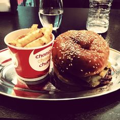 Huxtaburger - 131 Smith Street, Fitzroy    Chipotle chips are MUST! Best burgers in Melbourne
