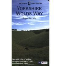 The Yorkshire Wolds Way  runs for the 79 miles (127km) over the gently rolling chalk hills between Hessle Haven and the Cliffs above Filey.      Beginning by the Humber estuary, you can follow the Countryside Agency's acorn waymarks through wooded slopes and valleys, past the deserted medieval village of Wharram Percy to the geological curiosity of Filey Brigg. This is the complete, official guide for the long-distance walker or the weekend stroller.