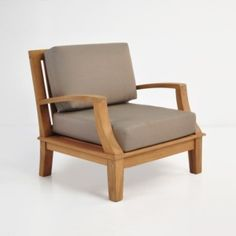 Westminster Outdoor Club Chair-0