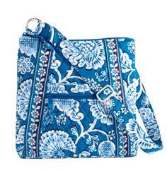 Favorite summer bag- Hipster in Blue Lagoon