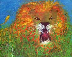 Image result for tiger brian wildsmith