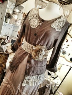 altered couture ideas   visit etsy com