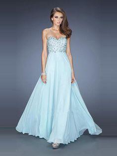 2014+Style+A-line+Sweetheart+Rhinestone+Prom+Dresses/Evening+Dresses+#GD509
