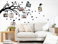 Wall Stickers – geplottet – a unique product by I-love-Wandtattoo on DaWanda