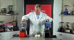 PhoneOrama: Το Απόλυτο Τεστ Αντοχής : iPhone 6 Plus και Galaxy Note 3 στο Blender (Video)