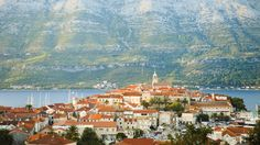 I'm struggling to write this post… so very relaxed right now!! Life is good! Upon docking in Korcula my friend and I immediately preferred the change in pace. Despite the island being almost comple…