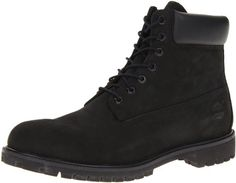 timberland TIMBERLAND 6 INCH CLASSIC BOOT schwarz - http://uhr.haus/timberland/50-eu-timberland-6in-prem-wp-unisex-kinder-stiefel