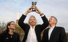 Virgin Atlantic turned industrial waste into greener jet fuel - https://www.aivanet.com/2016/09/virgin-atlantic-turned-industrial-waste-into-greener-jet-fuel/